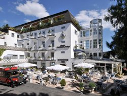 The most expensive Bad Neuenahr-Ahrweiler hotels