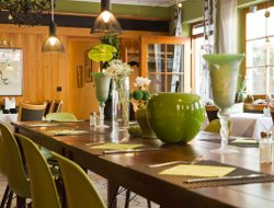 Bad Waldsee hotels with restaurants