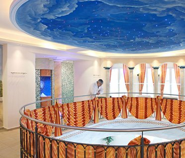 Wellness Privathotel Post an der Therme
