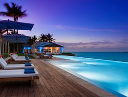 Bahamas hotels with sea view