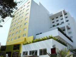 Electronic City hotels for families with children
