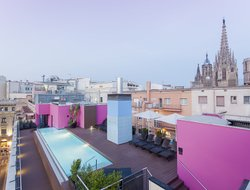 The most popular Barcelona hotels