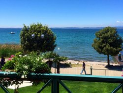 Bardolino hotels with lake view