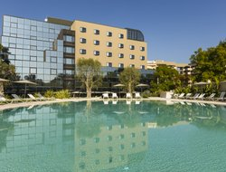 Top-10 hotels in the center of Bari