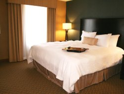 Business hotels in Barstow