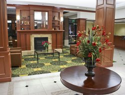 Top-5 hotels in the center of Bartlesville
