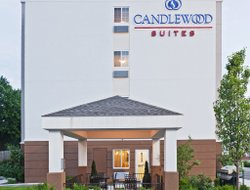 Top-6 hotels in the center of Bartlesville