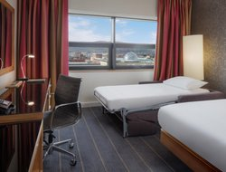 Belfast hotels with river view