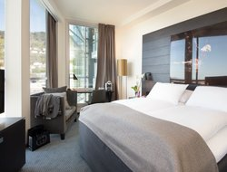 The most popular Bergen hotels