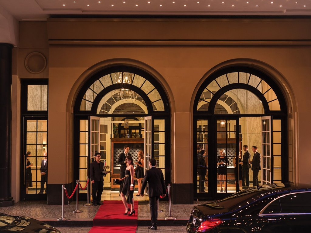 best hotels in beverly hills