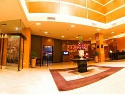 Top-4 hotels in the center of Bintulu