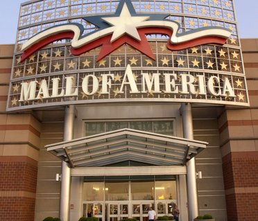 Crowne Plaza Suites : MSP Airport - Mall of America