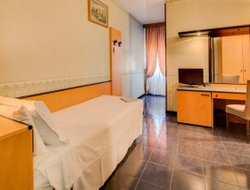 Bologna hotels with panoramic view