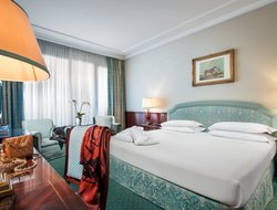 Business hotels in Bologna