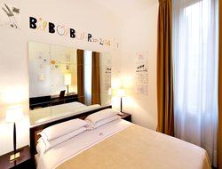 Bologna hotels with restaurants