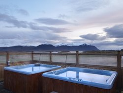 Iceland hotels with swimming pool