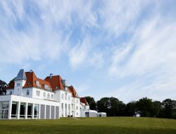 Top-10 of luxury Denmark hotels