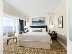 Top-10 of luxury Boston hotels