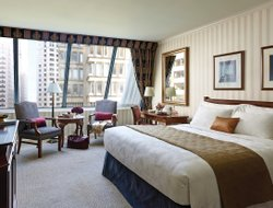 Top-10 hotels in the center of Boston