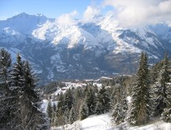 Bourg-Saint-Maurice hotels with restaurants