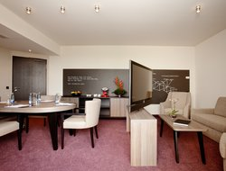 The most expensive Braunschweig hotels