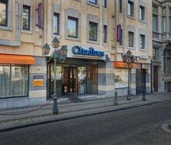 Bruxelas: CityBreak no Citadines Toison d'Or Brussels Aparthotel desde 74€