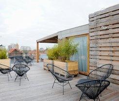 Bruxelas: CityBreak no Chelton Hotel EU desde 59€