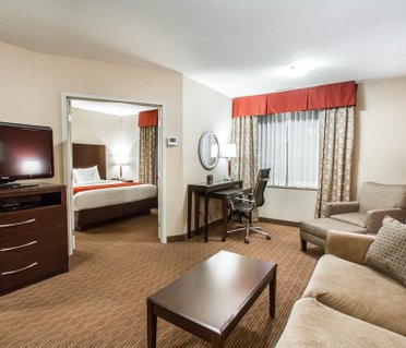 Holiday Inn Express & Suites Buffalo Downtown