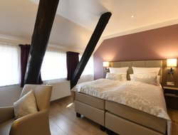 Pets-friendly hotels in Grossburgwedel