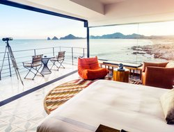 Mexico hotels with panoramic view