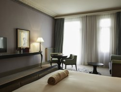 The most expensive Cabourg hotels