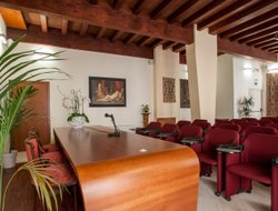 Business hotels in Cagliari