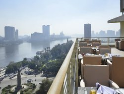Cairo hotels for families with children
