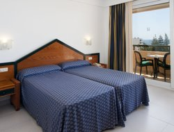 Pets-friendly hotels in Cala Millor