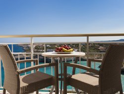 The most expensive Cales de Mallorca hotels
