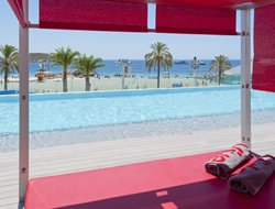 The most popular Magaluf hotels