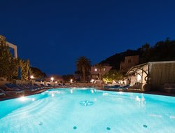 Pets-friendly hotels in Capri Village