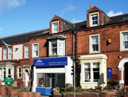 Top-3 romantic Carlisle hotels