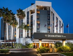 Top-4 hotels in the center of Carson