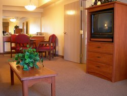 Carson City hotels with restaurants