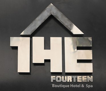 The Fourteen Luxury Boutique Hotel