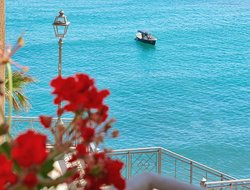 Top-6 hotels in the center of Castellammare del Golfo