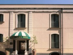 Business hotels in Catania