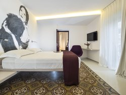 The most expensive Catania hotels