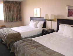 Pets-friendly hotels in Cedar City