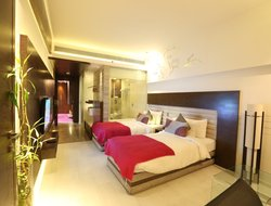 Pets-friendly hotels in Chandigarh