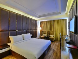 Chandigarh hotels