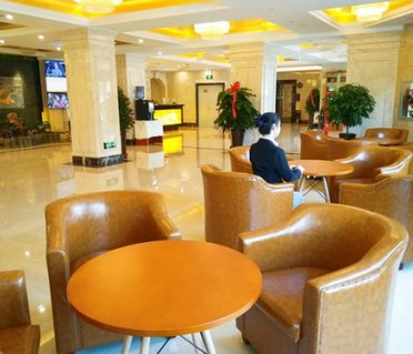 GreenTree Eastern Jilin Changchun FAW West Station Hotel