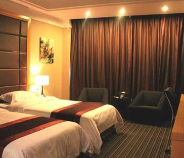 Dongguan Pearl Hotel Changle