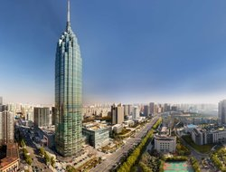 The most expensive Changzhou hotels